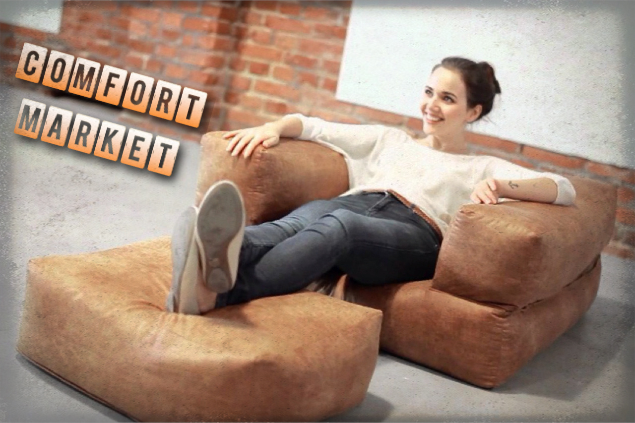 Comfort Market -